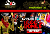 Slots Capital no deposit required bonus
