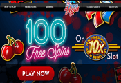 This Is Vegas Casino exclusive free spins